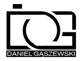 Daniel Gaszewski Photography